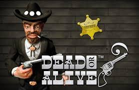dead or alive slot svenska
